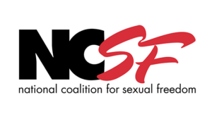 National Coalition for Sexual Freedom Logo